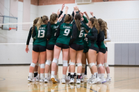 Gallery: Volleyball Peninsula @ Central Kitsap